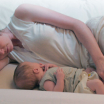 Co-Sleeping is Bad for Mom?  Not So Fast…