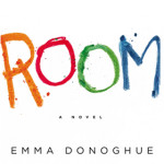 ROOM by Emma Donoghue: A Review