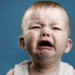Big Boys Don't Cry: What Not To Say To a Crying Child