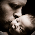 Dad's Corner: One Dad's Take on Delivery Day