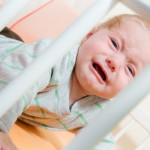 Does a new study really support leaving your child to cry?
