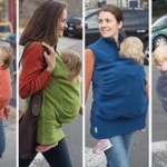 My Unexpected Consequence of Babywearing