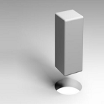 Fitting a Square Peg in a Round Hole