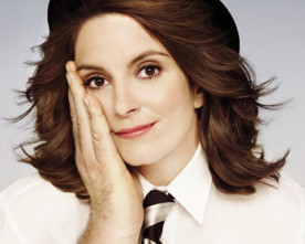 Bossypants by Tina Fey: A Review