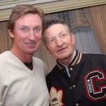 On Family, Hockey, and Healing by Walter Gretzky – A Review