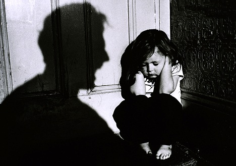 Child sexual abuse essay