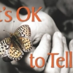 It's Okay To Tell by Lauren Book: A Review