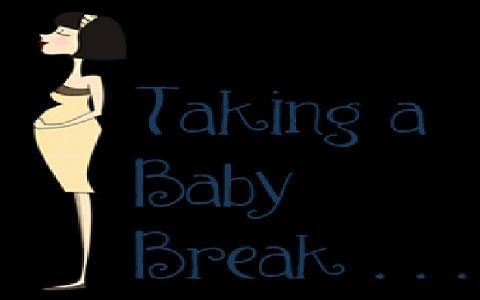 baby break banner