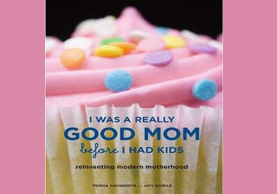 really good mom banner