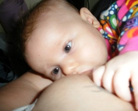 Guest Post: A Letter Regarding Birth and Breastfeeding