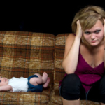 Is Post-Partum Depression a Modern Day Problem?