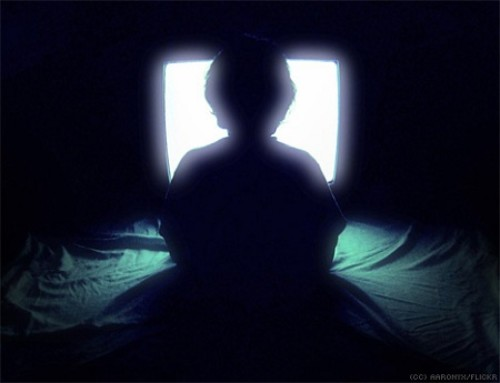 Is TV Watching Really So Bad For Kids?  Well… It Depends