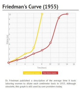 Friedmans-curve