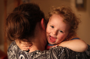 Tracy Maddy | What makes gentle parenting gentle