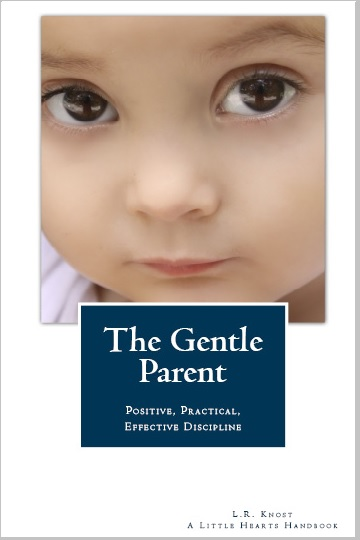 The Gentle Parent final cover