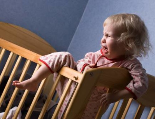 Toddler or Preschool Sleep Troubles: A Case of Expecting Too Much Sleep?