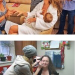 Cultural Differences in Breastfeeding Talk