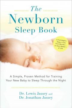 "Source: ""The Newborn Sleep Book"""