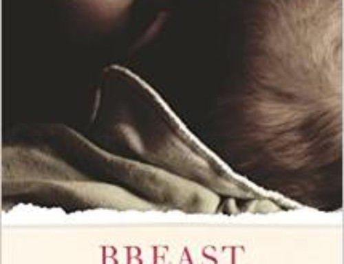 Review: Breast Intentions by Allison Dixley