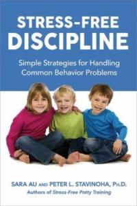 stress free discipline