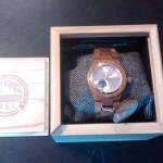 Review: Wood Watches by JORD