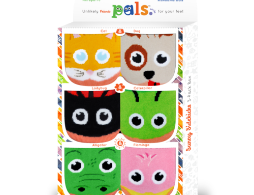 Review: Pals Socks – Putting an End to Racism?