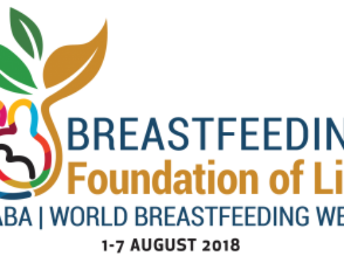 """World Infant Feeding Week"": What This Says About Breastfeeding Grief"